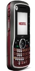 i465 Nextel