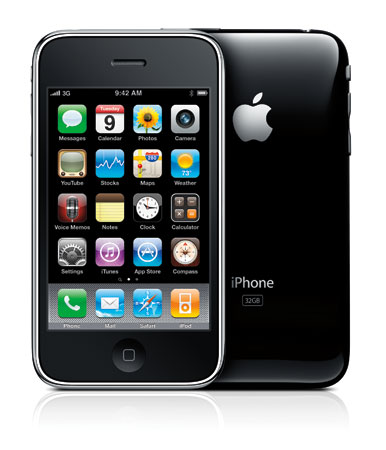 iPhone 3GS Picture