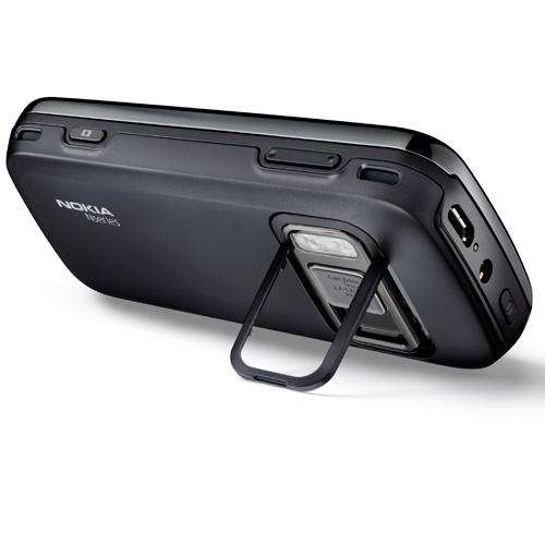 Nokia n86 8mb black
