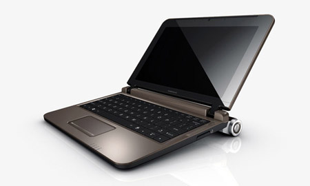 Smartbook nvidia